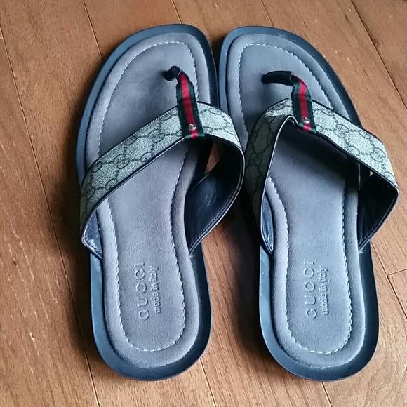 869eeeb31d15d Gucci Other - Mens Gucci Sandals
