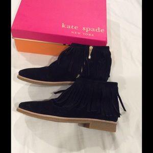 kate spade Shoes - Kate spade booties