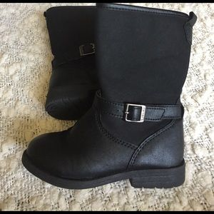 Carter's Other - Perfect Condition Carters Boots / worn once