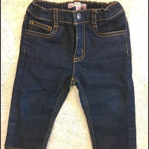 Bonpoint Other - Bonpoint jeans 12 months