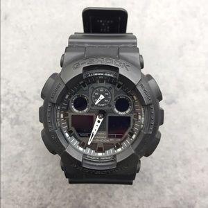 G-Shock Other - Men's Black G-Shock Watch
