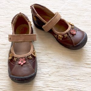 Umi Other - Umi Leather Mary Janes