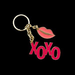 Miche Accessories - NWT Valentine's xoxo Keychain