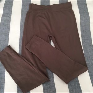 Pants - Fleece-lined Leggings