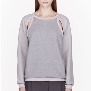 Damir Doma Sweaters - Silent by Damir Doma cutout sweater size S