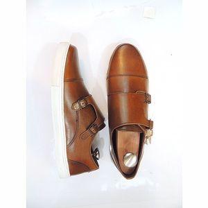 Crevo Other - 3xHP 🎉 NIB Crevo Sneakers - double monk strap