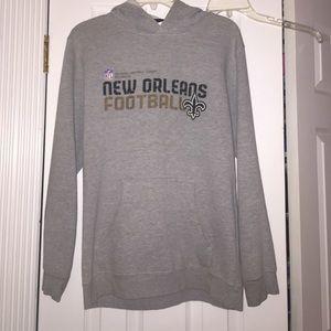 NFL Other - New Orleans Saints NFL hoodie