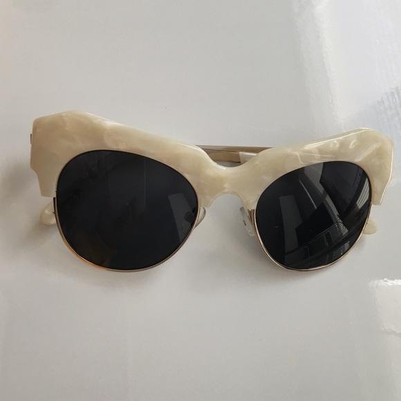 Shakuhachi Accessories - Shakuhachi Cosmic Love Sunglasses