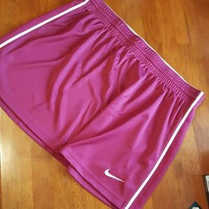 Nike Dresses & Skirts - Nike active fit skirt