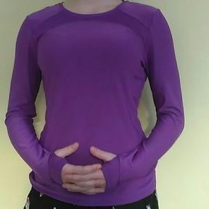 Spalding Tops - Spalding long sleeve