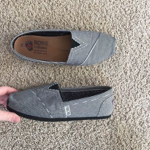BOBS Shoes - Stripped BOBS