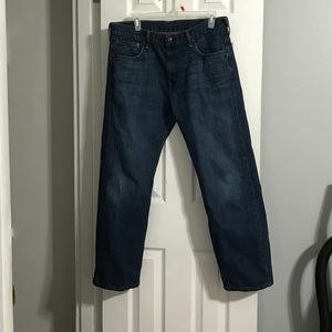 Levi's Other - Levi's 569 Loose Straight Jeans