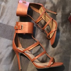New, never been worn stilettos