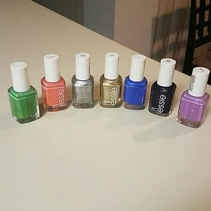 Other - Essie Full Size Nail Polishes