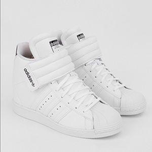 Adidas Shoes - Authentic ADIDAS ORIGINAL SUPERSTAR UP STRAP