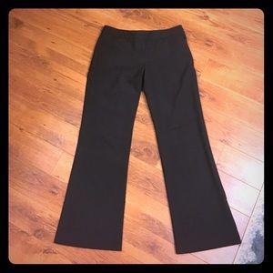 Express Pants - Express editor black pants