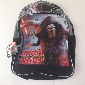 Star Wars Other - New! Star Wars Backpack