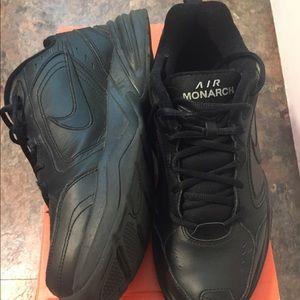Nike Other - Nike Men's Monarch lV Sz 11