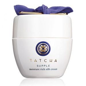 Tatcha MOISTURE RICH SILK CREAM (NEW) 55ml