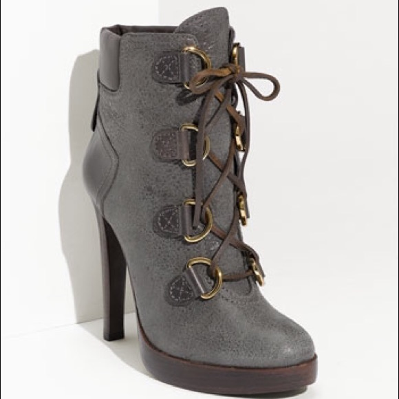 looking for sale online finishline for sale Tory Burch Lawson Ankle Boots pLx3A