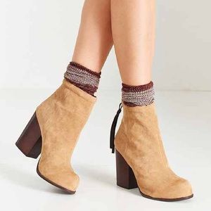 Jeffrey Campbell Shoes - Brand new Jeffrey Campbell booties