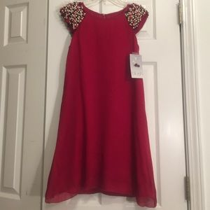 Blush by Us Angels Other - NWT BLUSH Dress 👗