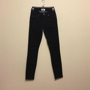 Paige Peg Super Skinny Jeans