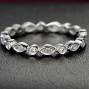Jewelry - 💍💎.25CTW Natural Diamond  Sterling Ring