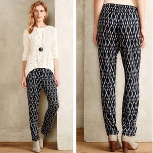 Anthropologie Lilka Joggers