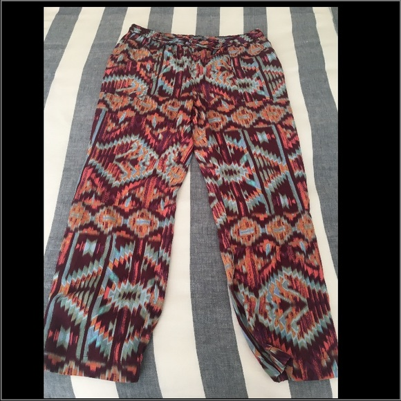 Anthropologie Pants - Anthropologie Lilka Joggers