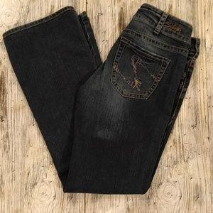 Silver Jeans Denim - Silver Suki bootcut jeans