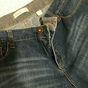 COLDWATER CREEK JEANS 14