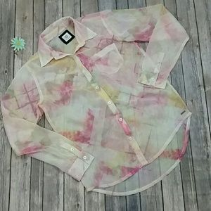 Element eden blouse