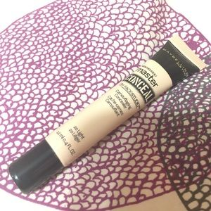 Other - Maybelline New York - Master Conceal - 20 Light