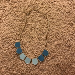 Baublebar necklace!