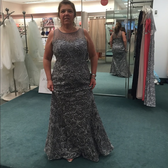 Ignite Dresses Mother of the Bride