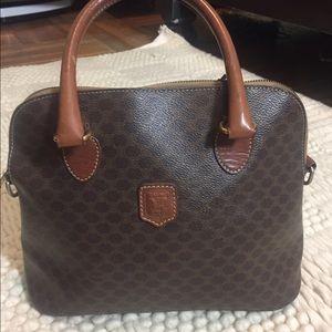 Celine Handbags - Monogram Macadam Celine bag