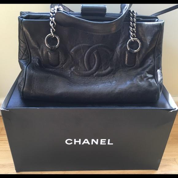 43457182ab71 CHANEL Handbags - Chanel Perfect Day Large Shopper