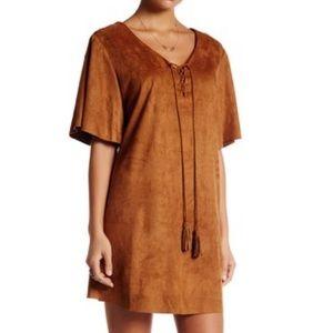 Arrow&Sol dress