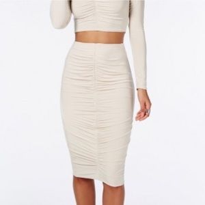 Miss Guided Dresses & Skirts - Miss guided two piece