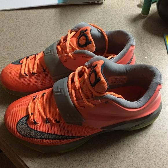 Nike Other - KD 7 ...35 05b55b85cd