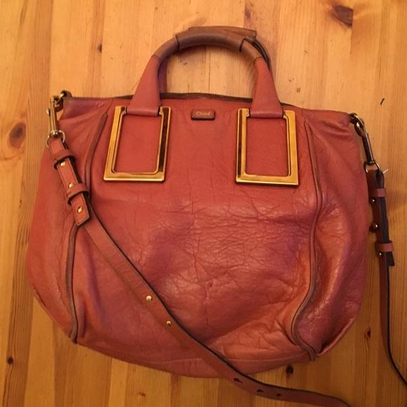 Chloe Handbags - Chloe  Ethel  Medium Bag ... 439f680d6
