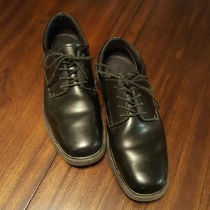 Nunn Bush Other - Nunn Bush dynamic comfort dress shoes