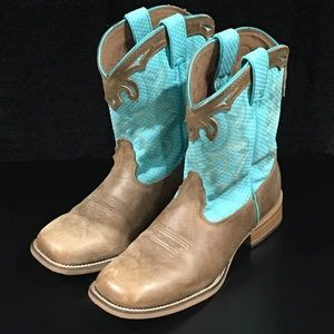Justin Boots Other - Justin Bent Boots