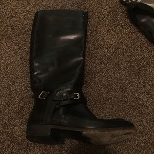Burberry Shoes - Burberry riding boot