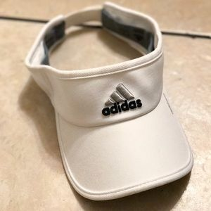 Adidas Adjustable Visor