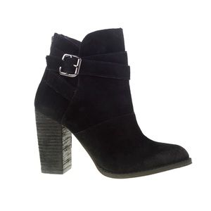 Chinese Laundry Shoes - Chinese Laundry Black Ankle Booties