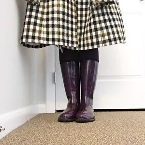 Kamik Shoes - Purple Rain Boots