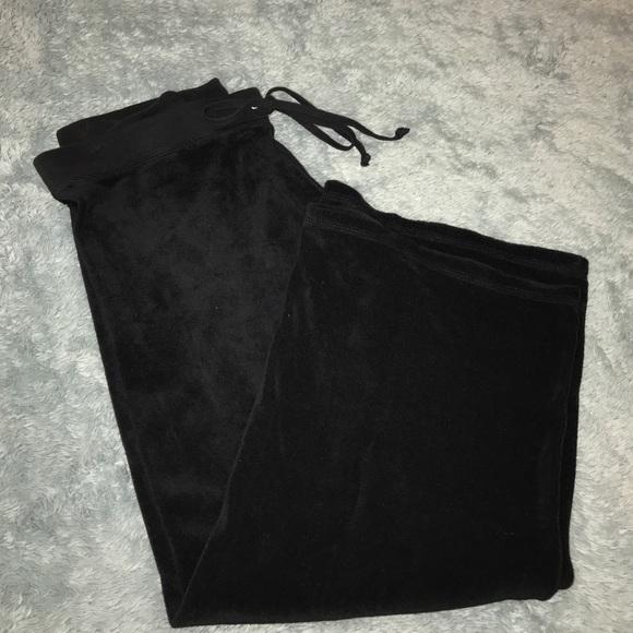 Juicy couture  Capri  sweats pants