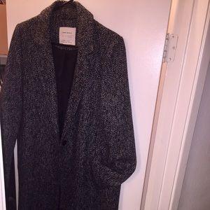 Zara Large Coat